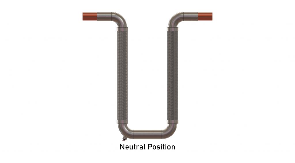 VRF neutral