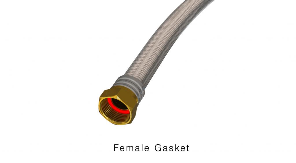 Female Gasket