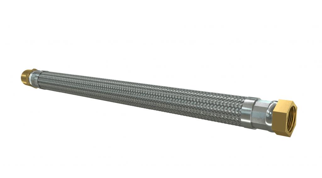Elastoflex Flexible Metal Hose