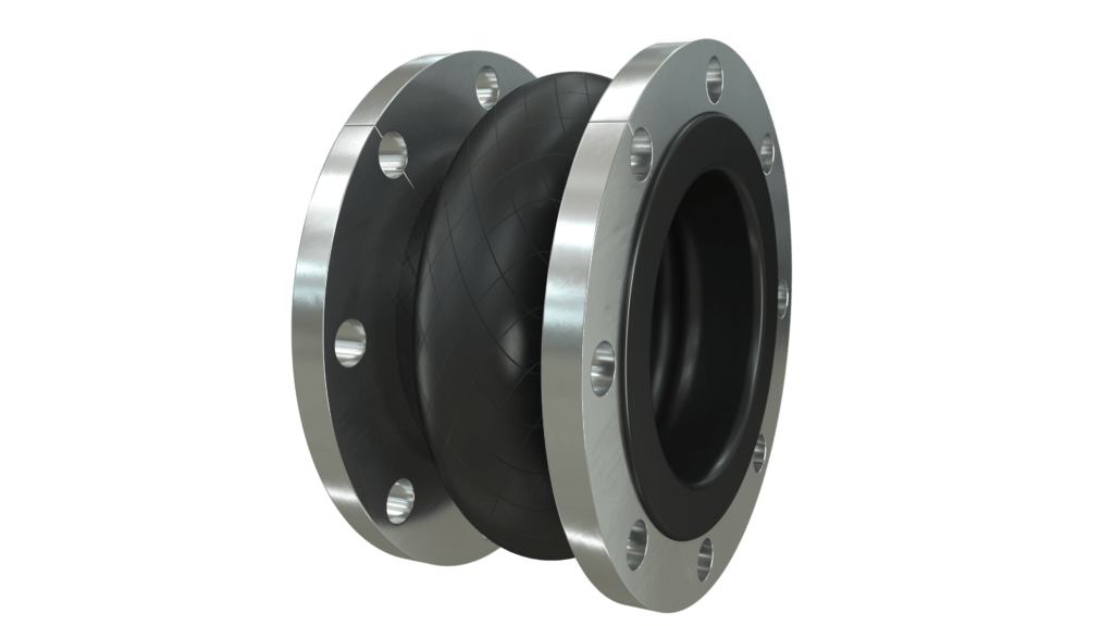 High Temp Rubber Expansion Joint/Pump Connector