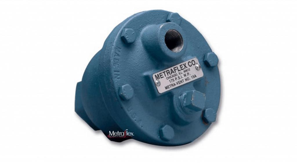 air vent release valve