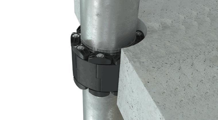 modular riser guide