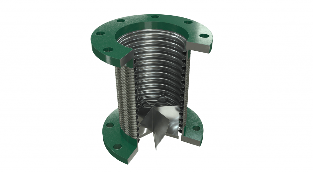 Suction Diffuser Pump Connector